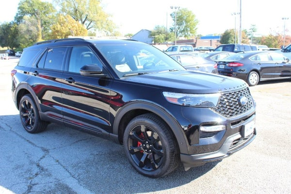 2021 ford explorer st st. charles mo | st peters